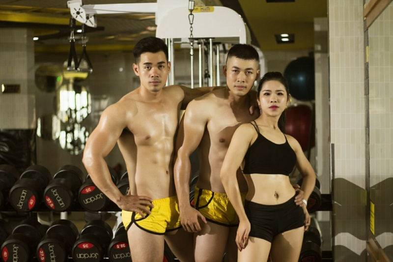 Personal Trainers 1